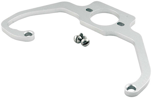 Allstar Performance 54284 Fuel Regulator Bracket Holley 4150