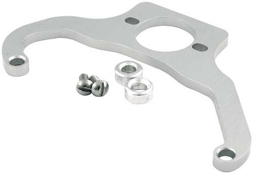 Allstar Performance 54286 Fuel Regulator Bracket Holley 4500