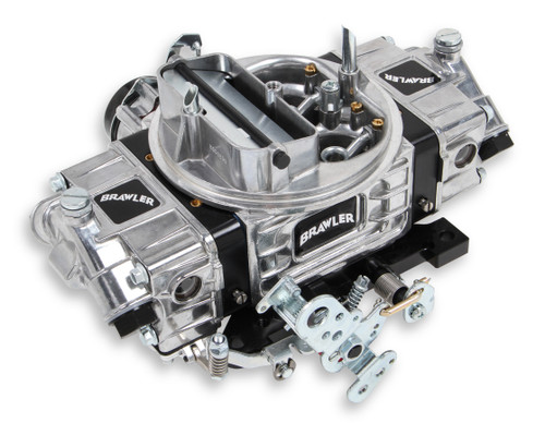Quick Fuel Technology BR-67213 750CFM Carburetor - Brawler SSR-Series