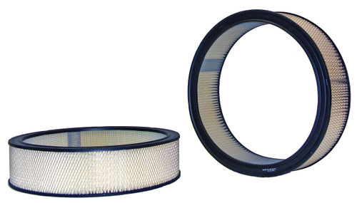 Wix Racing Filters 46942R Paper Air Filter 16x4 Dirt App (DISC 5/12 VND)