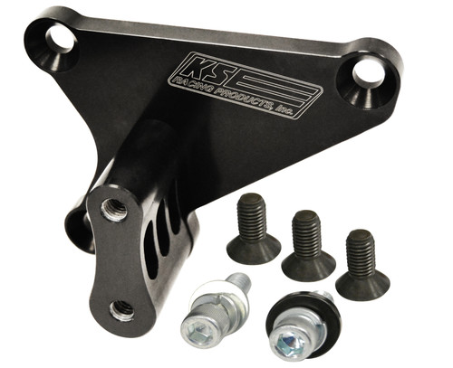 K.S.E. Racing KSC1060 Tandem Mounting Bracket SBC Direct Head Mount