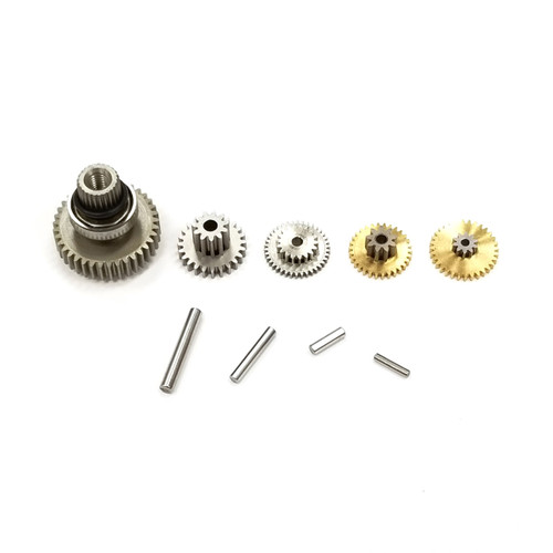 Savox SGSW2210SG Servo Gear Set w/ Bearings, for SW2210SG