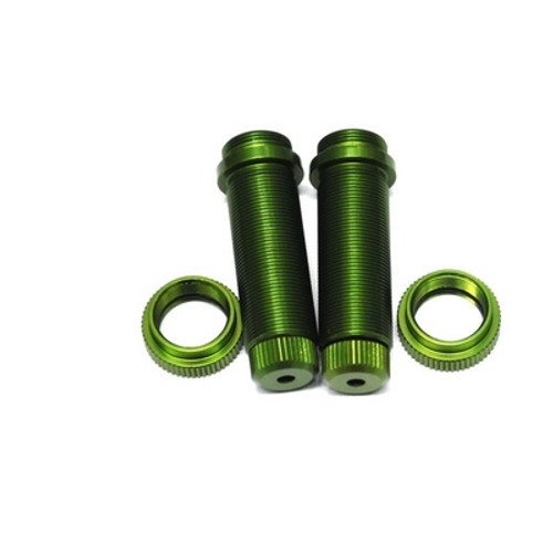 ST Racing Concepts ST3766XG CNC Machined Aluminum Big Bore Rear Shock Body, Set, for Slas