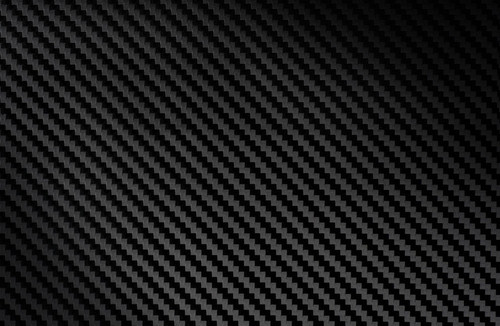 "XXX Main Racing V003C Carbon Fiber Blank Sticker 8"" x 11"""