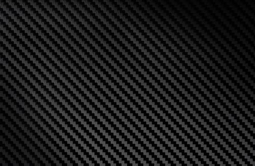 "XXX Main Racing V004C Carbon Fiber Blank Sticker 6"""