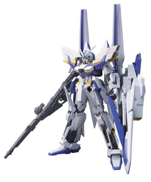 Bandai 5060678 #148 MSN-001X Gundam Delta Kai