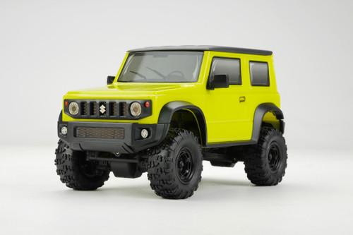 Carisma 80678 MSA-1E Suzuki Jimny JB74 Yellow