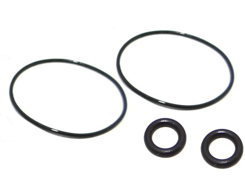 Hot Racing RTE38CH Replacement O-Ring Set, for TE38CH