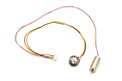 Kyosho MX021 Servo Motor & Potentiometer