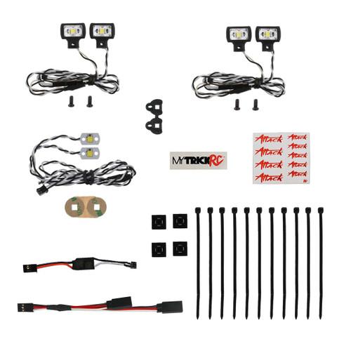 MyTrickRC AX05 Axial Capra Kit