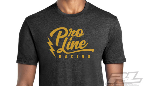Proline Racing 984503 Retro T-Shirt - Large