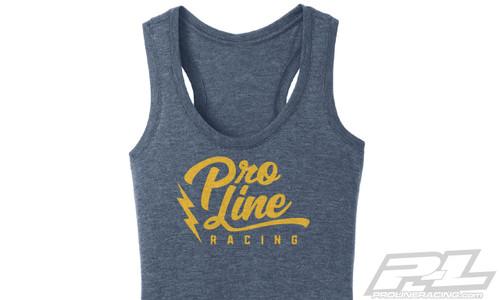Proline Racing 984602 Pro-Line Retro Racerback Tank Medium