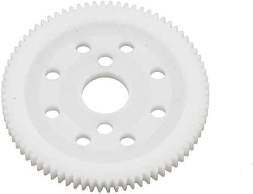 "Robinson Racing 1978 ""Super"" Machined Spur Gear, 48 Pitch, 78 Tooth"