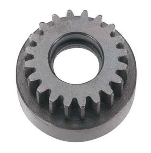 Robinson Racing 8019 Traxxas REVO 3.3 Extra Hard Steel Clutchbells, 19 Tooth