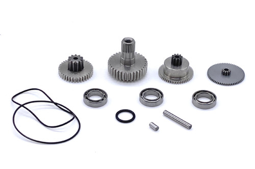 Reef's RC REEFS75 422HDv2 Servo Gear Set