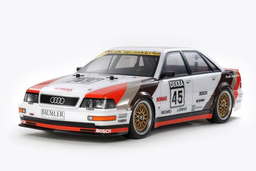 Tamiya 58682 RC 1991 Audi V8 Touring Tt-02