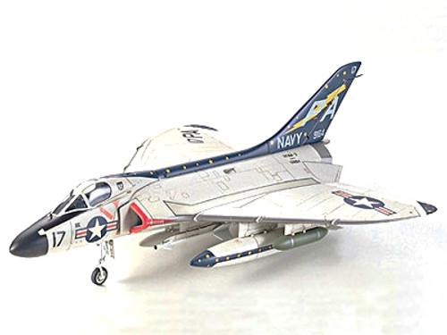 Tamiya 60741 1/72 Douglas F4D-1 SkyRay