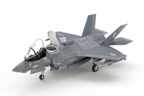 Tamiya 60791 1/72 F-35B Lightning II