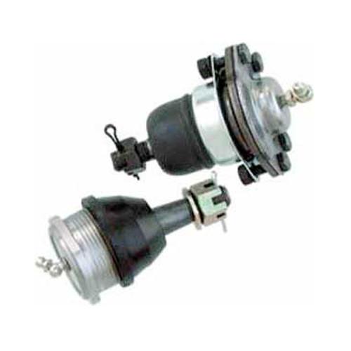 SPC Performance 94008 Ball Joint - Greasable - Upper - Screw-In - Mopar A Body / B-Body / Fullsize SUV / Truck / Van 1957-2003 - Each