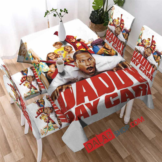 Movie Daddy Day Care D 3d Customized Personalized Bathroom Sets