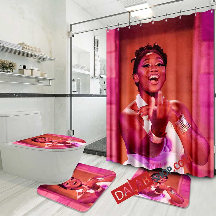 Aida Broadway Show D 3D Customized Personalized Bathroom Sets