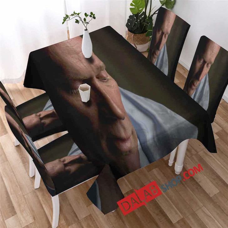 Netflix Movie The Fear of 13 n 3D Customized Personalized Table Sets