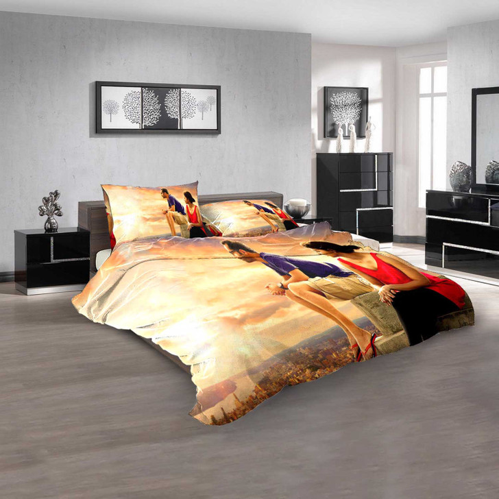 Movie Haram n 3D Customized Personalized  Bedding Sets