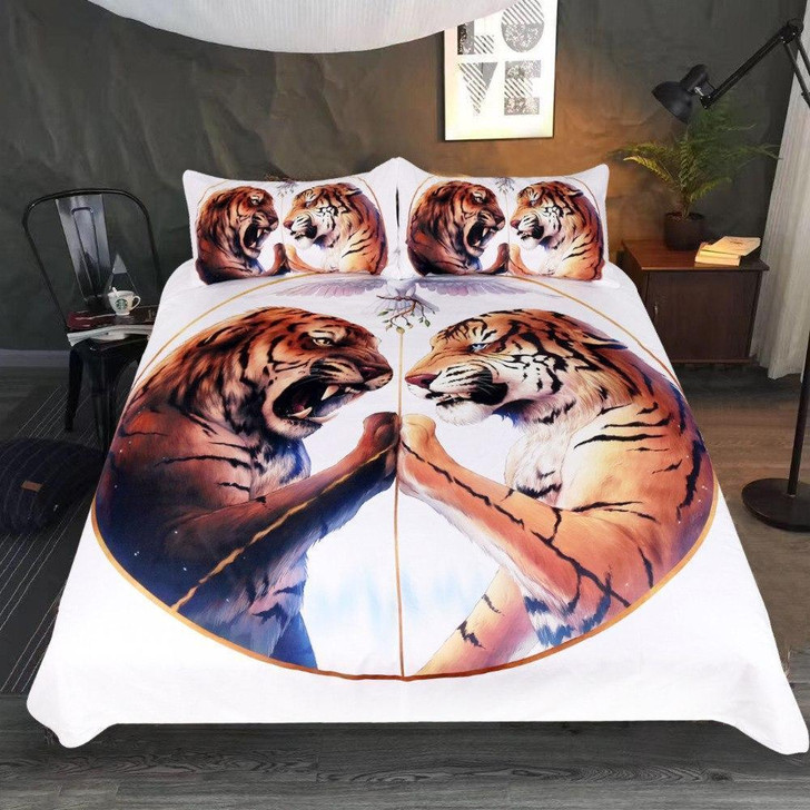 Peaces3D Customize Bedding Set/ Duvet Cover Set/  Bedroom Set/ Bedlinen