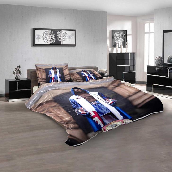 Famous Rapper K 3D Customized Personalized Bedding Sets Bedding Sets