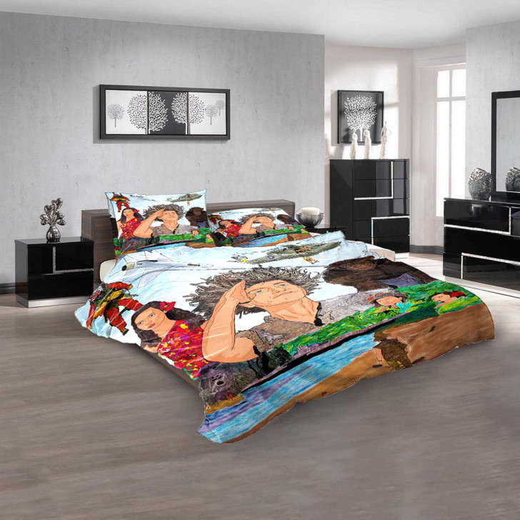 Disney Movies Lt 3D Customized Personalized Bedding Sets Bedding Sets