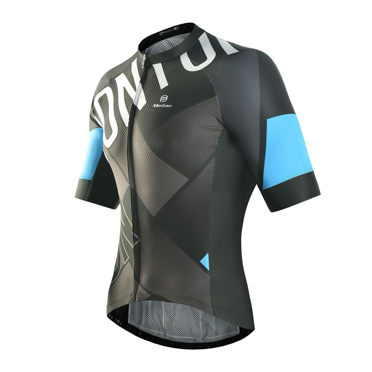 48fe9caf6 ... Men s RACE A Edge S S Jersey - blue