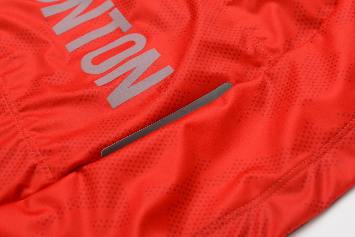 fc1704519 Men's Windbreaker Cycling Jacket | Monton Red Edge Composite ...