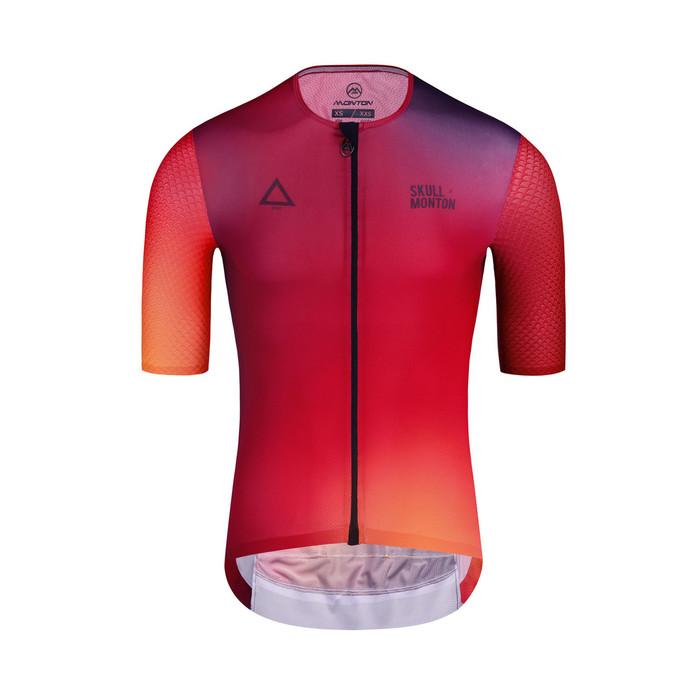 Men's 2019 Urban+ Fire Jersey - red