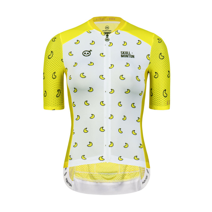 Women's 2019 Urban+ Banana Jersey