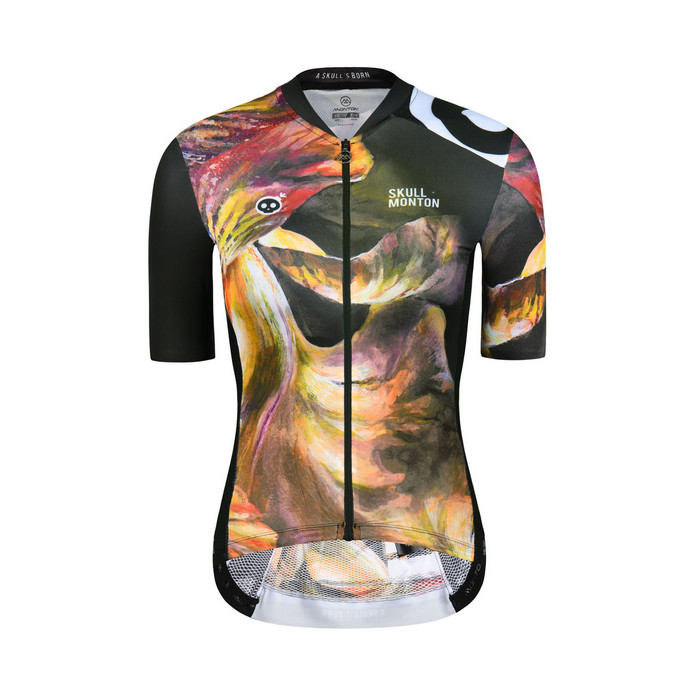 Women's 2019 Urban+ Flower Jersey