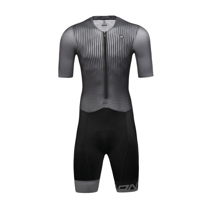 Men's 2019 Urban+ GraBlock Short Sleeve Skinsuit