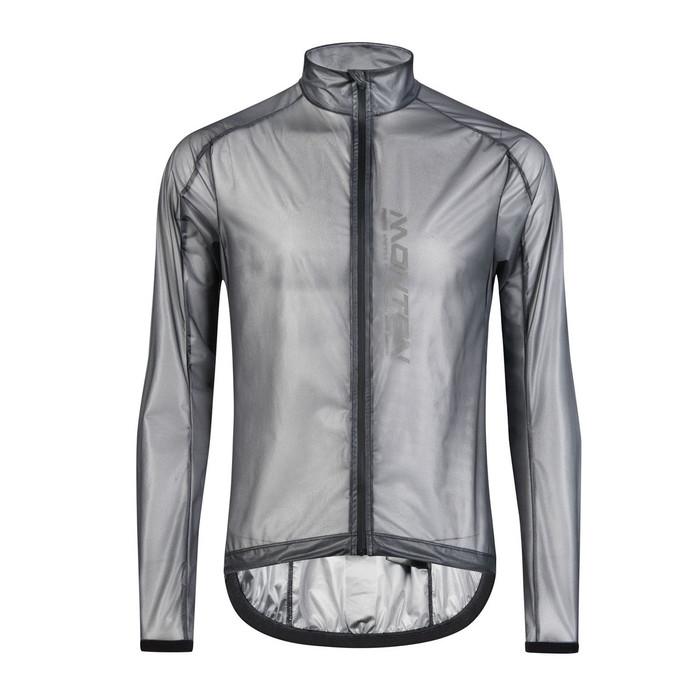 Men's 2019 Razor Windbreaker Jacket - black