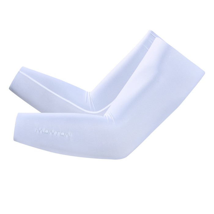 Lifestyle 2019 Ice Silk Arm Skins - white