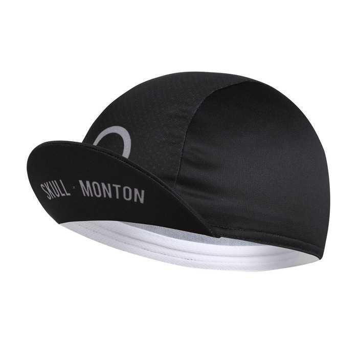 Lifestyle 2019 Spirit Cycling Cap - black