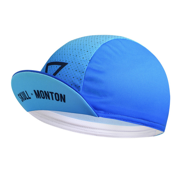 Lifestyle 2019 Water Cycling Cap - blue