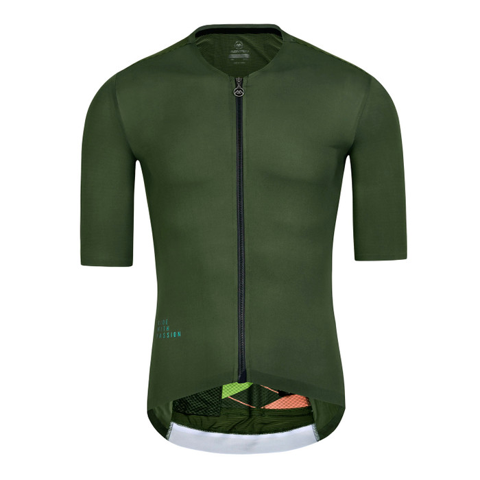 Men's 2019 Pro Traveler III Jersey - olive green