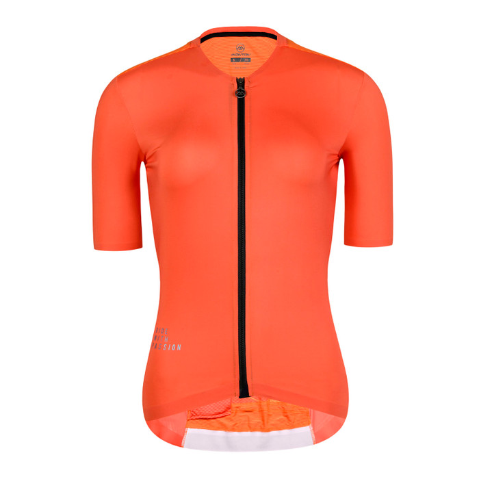 Women's 2019 Pro Traveler III Jersey - orange