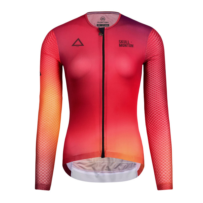 Women's 2019 Urban+ Fire l/s Jersey