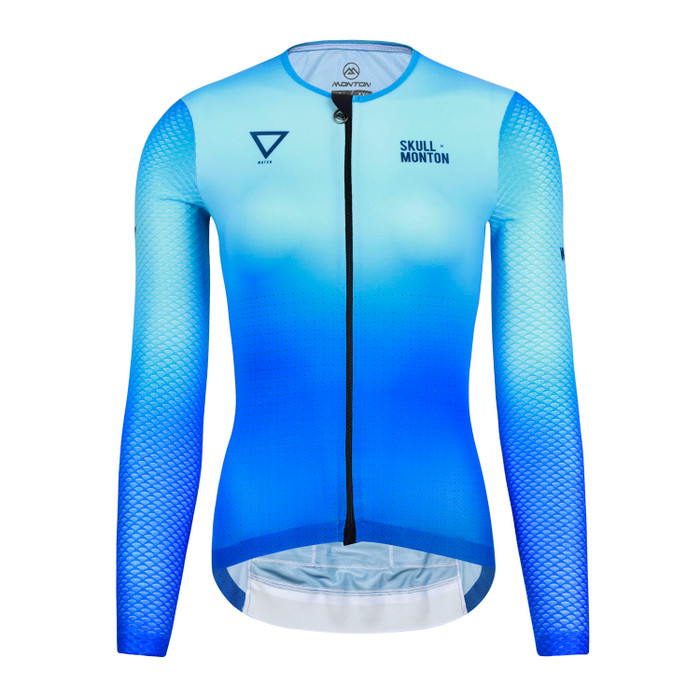 Women's 2019 Urban+ Water l/s Jersey