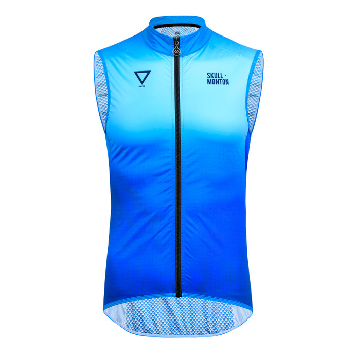 Men's 2019 Water Windproof Gilet