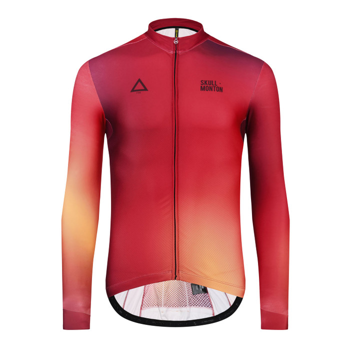 Men's 2019 Urban+ Fire l/s Thermal Jersey