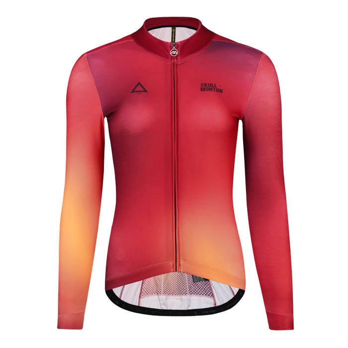 Women's 2019 Urban+ Fire l/s Thermal Jersey