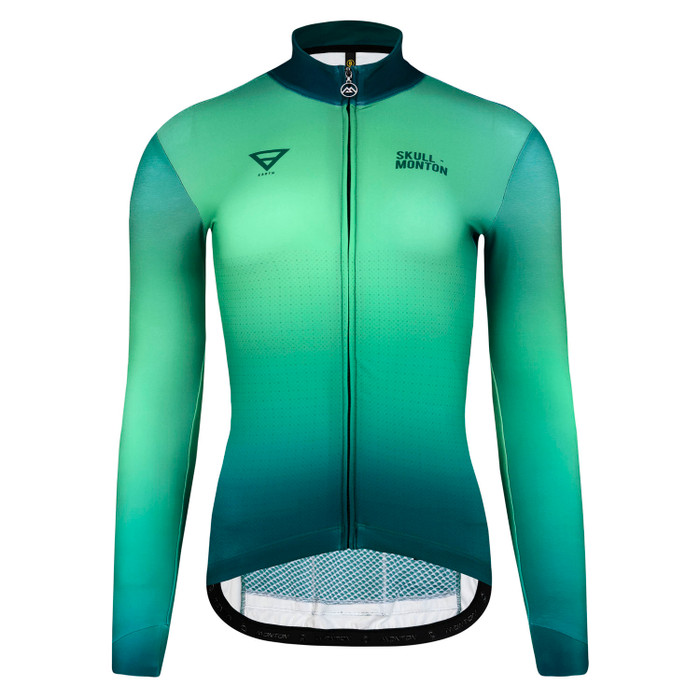 Women's 2019 Urban+ Earth l/s Thermal Jersey