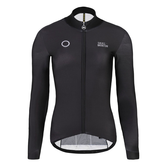 Women's 2019 Urban+ Spirit l/s Thermal Jersey