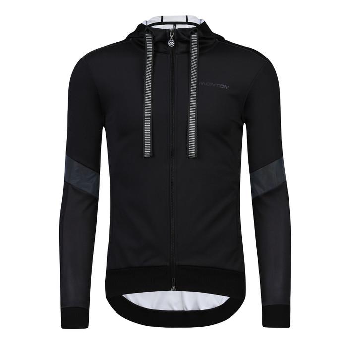 Men's 2019 Urban+ M1 City Thermal Jacket - black